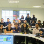 MIB Classmates, IESEG School of Management, Lille, France