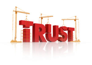 trustworthiness of customers reviews