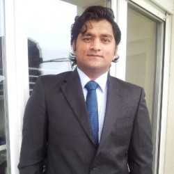 Amit Chougule