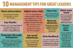 management-lessons