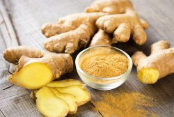 ginger-powder